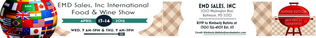 EMD web banner